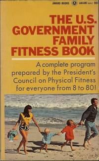 The U.S. Government Family Fitness Book