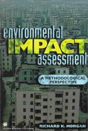 Environmental Impact Assessment United States | RM.