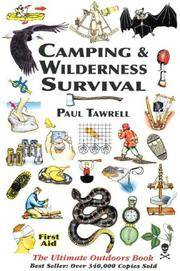 photo of Camping & Wilderness Survival