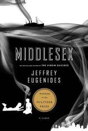 Jeffrey Eugenides - Bibliography and List of Works