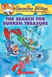 The Search For Sunken Treasure