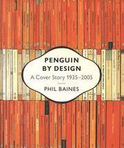 Penguin by Design: A Cover Story