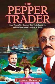 9789793780269 - The Pepper Trader True Tales Of The German East ...