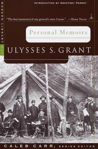 Ulysses S. Grant, Personal Memoirs