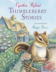 Thimbleberry Stories