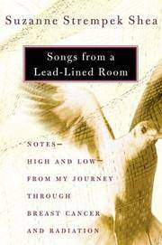 Songs from a Lean-lined Room, by Suzanne Strempek Shea