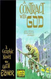 A Contract with God, and other Tenement Stories, by Eisner