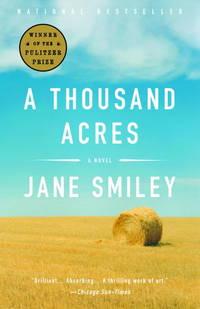 a thousand acres  a novel
