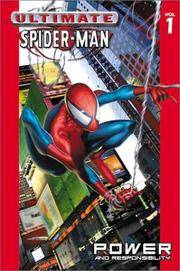 photo of Ultimate Spider-Man